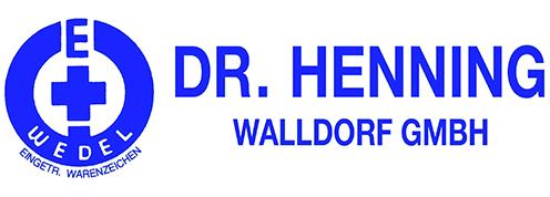 Henning Wallford